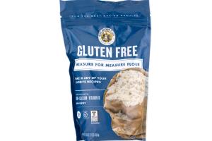 King Arthur Flour Gluten Free Flour