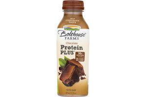 Bolthouse Farms Chocolate Protein Plus Protein Shake