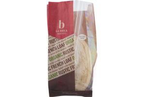 La Brea Bakery Organic Rustic French Loaf
