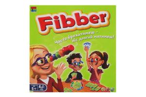 Настільна гра для дітей від 5років №007-47 Фіббер Kingso Toys 1шт