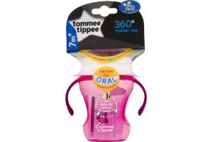 Tommee Tippee 360 Degree Trainer Cup 7m+