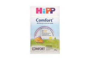 Суміш суха молочна для дітей з народження Comfort Hipp к/у 300г