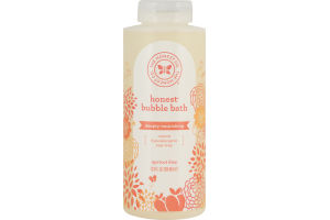The Honest Co. Honest Bubble Bath Apricot Kiss