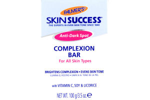 Palmer's Skin Success Anti-Dark Spot Complexion Bar For All Skin Types