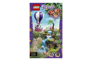 Конструктор для детей от 7лет №41423 Friends Lego 1шт
