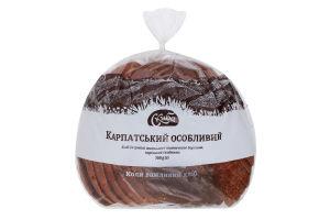 Хлеб нарезной Карпатский Особый Скиба м/у 700г