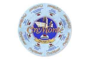 Сир 60% м'який Cremonte Paladin кг