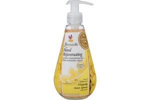 Ahold Limoncello Hand Rejuvenating Dish Washing Liquid