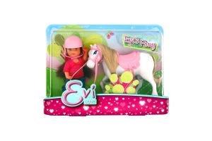 Набір іграшковий для дітей від 3років №5737464 Evi's Pony Evi love 1шт