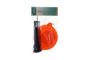 Набор для окрашивания волос №111182 Global Fashion 1шт