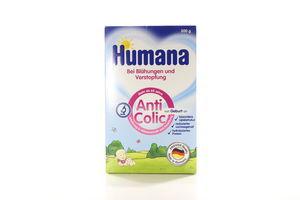 Суміш молочна суха Humana Антиколік з LC PUFA Prebiotik 300г