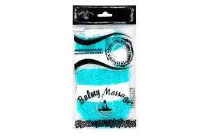 Мочалка Belmy Nalurel Polyester Glove