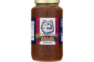 Huskies Salsa Mild