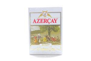 Чай черный крупнолистовой Buket Azercay к/у 250г