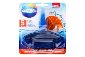 Средство для туалетов Peach Sanobon Sano 55г