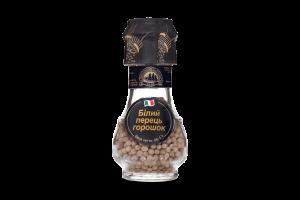 Перец Италия D&A белый горошек