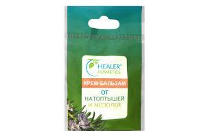 Крем-бальзам от натоптышей и мозолей Healer Cosmetics 10г