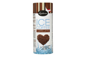 Напій Landessa кавовий Caffe Latte 230мл