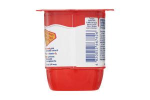 Сирок 3.4% 5 злаків-персик Растішка ст 125г