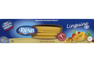 Rienzi Linguine 9