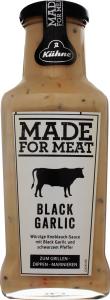 Соус Made for Meat Black Garlic 235мл х6