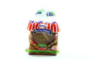 Хлеб пшенично - ржаной Harrys 470г