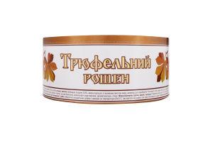Торт Трюфельный Roshen к/у 520г