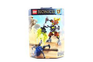 Конструктор Lego Bionicle 70779