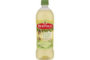 Bertolli Extra Light Tasting Olive Oil Delicate Taste