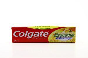 Зубная паста Прополис отбеливающая Colgate 100мл