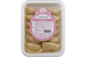 Delicious Fresh Pierogi Inc. Potato