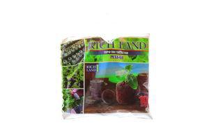 Таблетки Rich Land торф'яні PH 5.5-6.0 33мм 10шт
