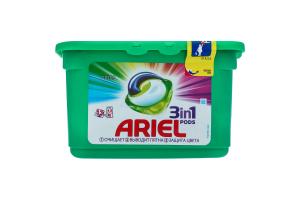 Ariel гель СМЗ рідк. в розчинних капсулах Color, 13*27г