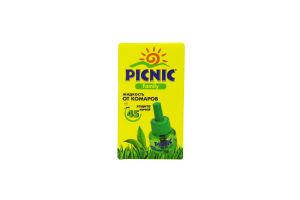Средство Family жидкость от насекомых Picnic 30мл