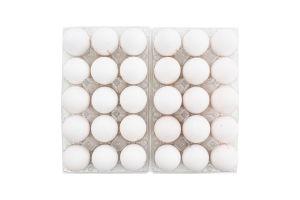 Яйце куряче С1 столове 360 шт/упак