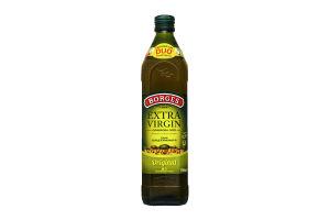 Масло оливковое Extra Virgin Borges с/бут 750мл
