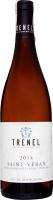Вино Trenel Maison Saint-Veran blanc