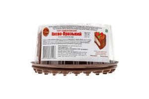 Торт комбінований Києво-Празький Солодка хата п/у 450г