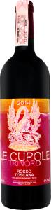 Вино 0.75л 14% червоне сухе Le Cupole Tenuta di Trinoro пл