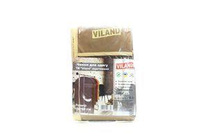 Чохол для одягу Viland коричневий 150*60см