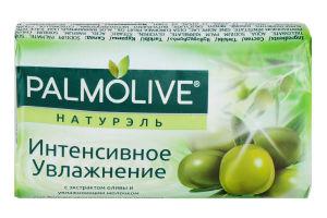 Мыло Экстракты оливы и увлажняющего молока Palmolive 90г