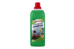 Средство для мытья полов с ароматом хвои Универсал-2000 San Clean 1000г