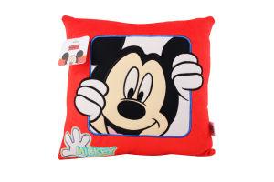Подушка №ПД-0219 Весельчак Микки Маус Disney 1шт