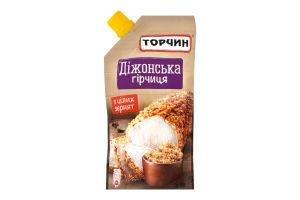 Горчица Дижонская Торчин д/п 130г