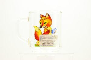 Чашка Анимация Green Tea 200мл