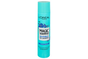 Шампунь для волосся сухий Fresh Crush Magic Shampoo L`oreal 200мл