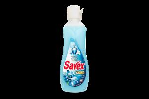 Ополаскиватель для тканей Savex Gardenia