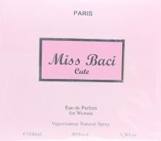 Laura Baci Miss Baci Cute жін.п/вода 100мл