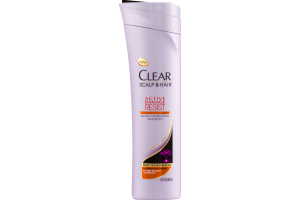 Clear Scalp & Hair Ultra Nourishing Shampoo