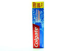 Зубная паста МаксФреш Colgate 150мл
